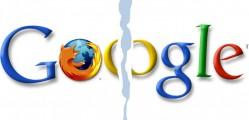 Mozilla ends Google relationship