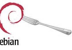debian fork Devuan