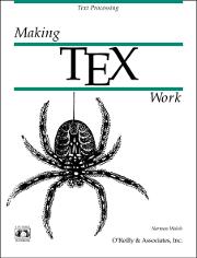 MakingTeXWork