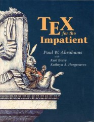 Tex for the Impatient
