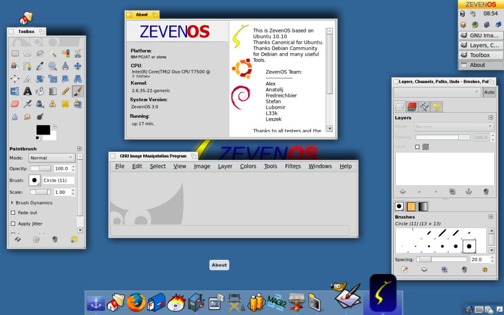 ZevenOS-Sreenshot-Linuxstory-2