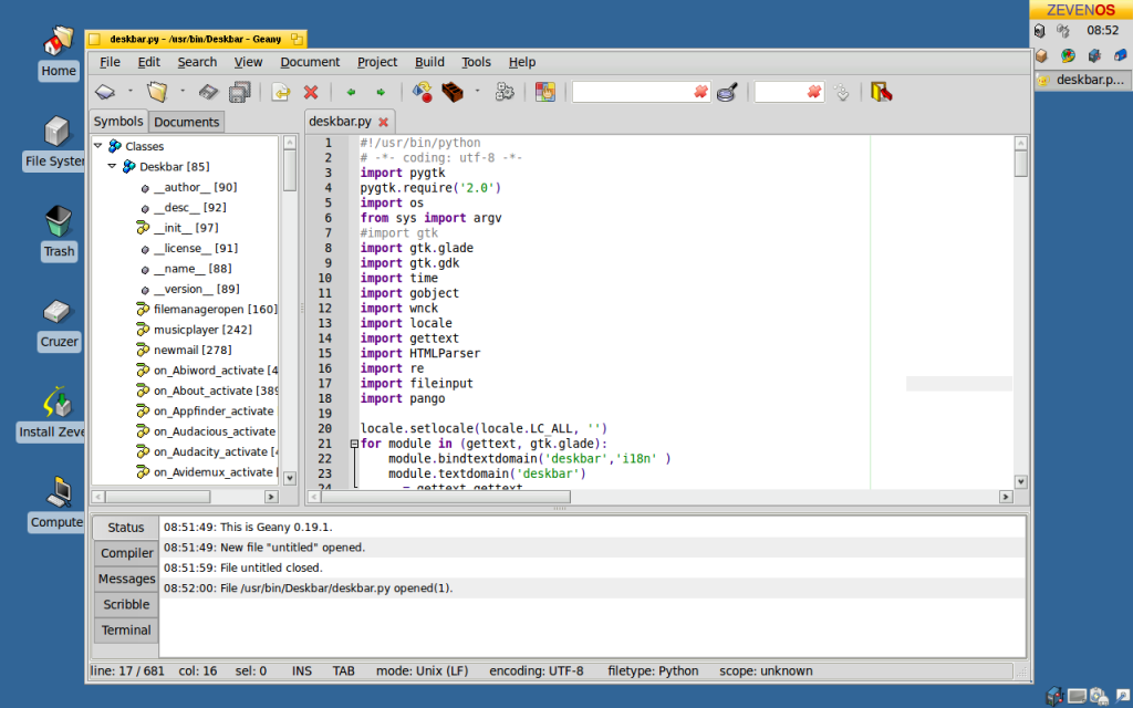 ZevenOS-Sreenshot-Linuxstory-4