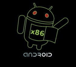 android with x86