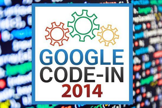 google-code-in-2014