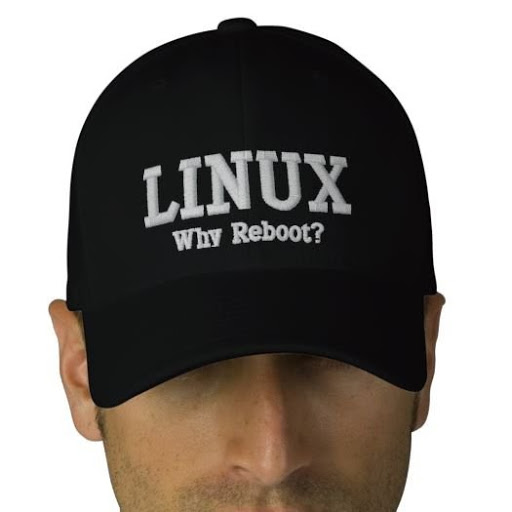 Linux why reboot