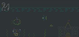 Screenshot-Asciiquarium