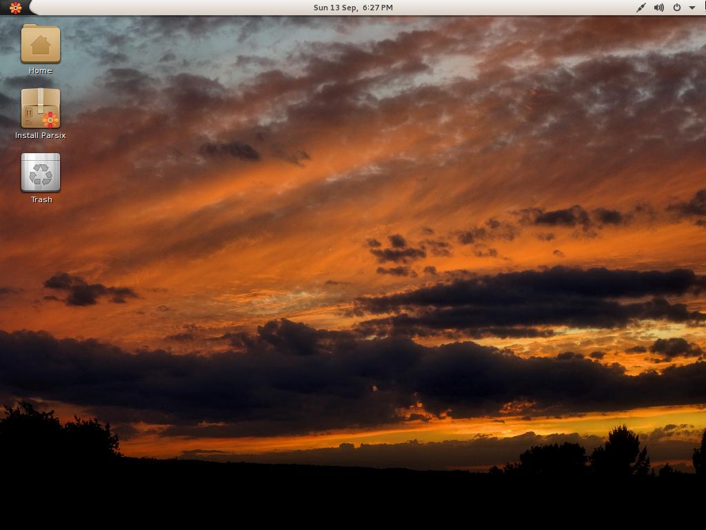 Parsix-8.0-desktop