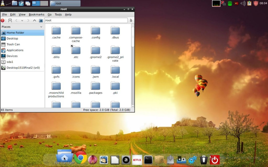 Simplicity-Linux-15-10-4
