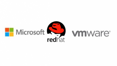 cloudmicrosoftvmwarevmware