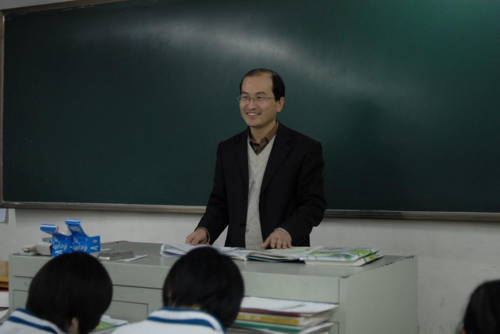 中国开源人访谈系列之:清风博主