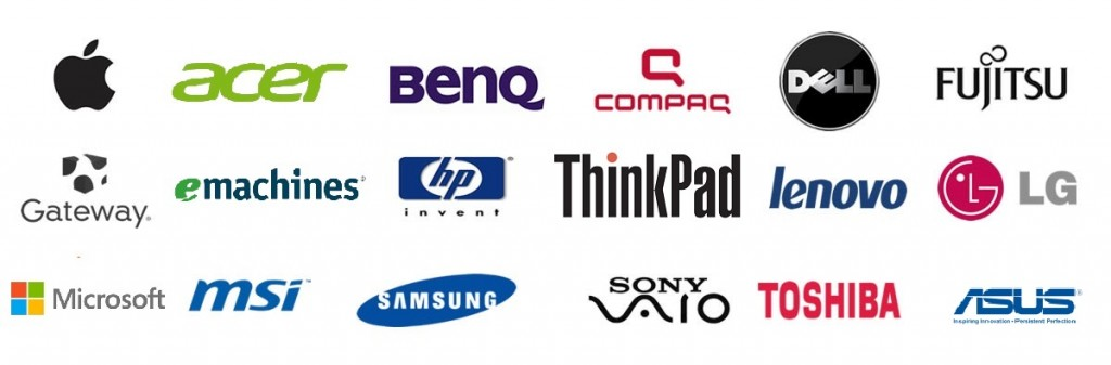 Laptop-Brands-full-list