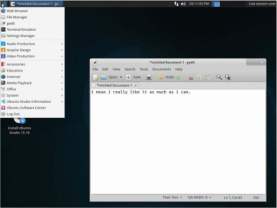 distro-ubuntu-studio