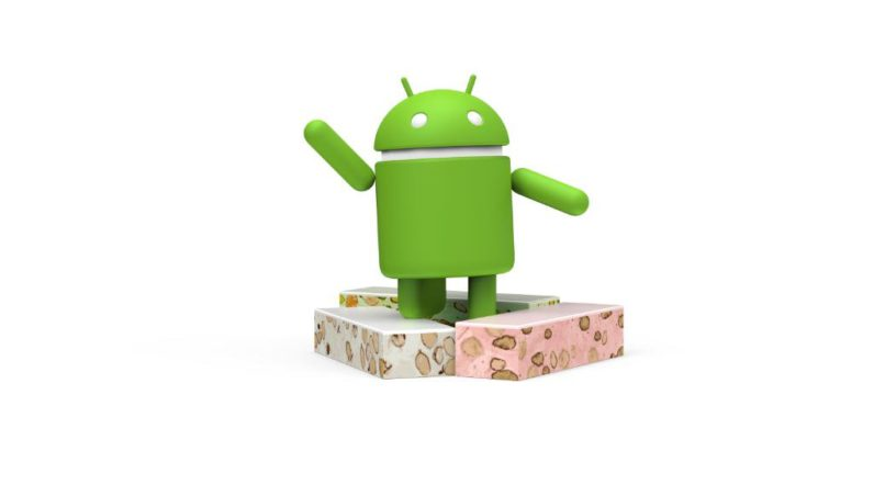 Android-Nougat-N-7.0