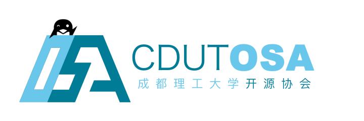 CDUT OSA Logo