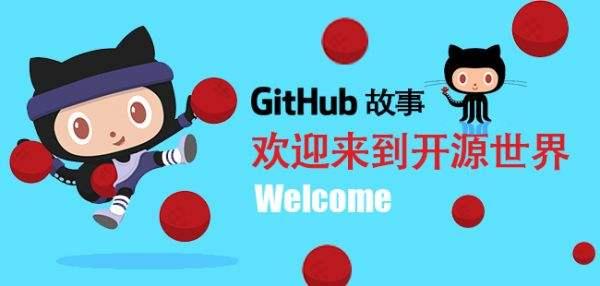 github welcome